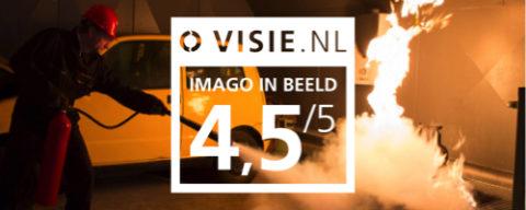 VISIE.nl imago keurmerk