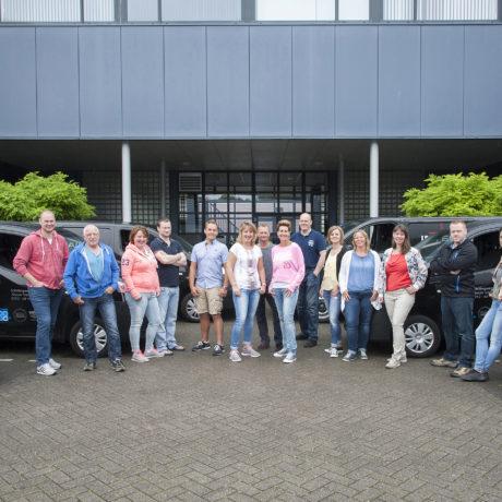 Intertraining team Corine Zijerveld Fotografie(c)