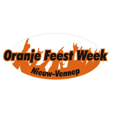 Feestweek Nieuw-Vennep